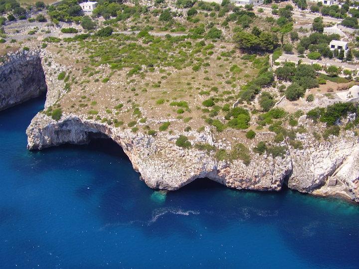 Le grotte più famose del Salento
