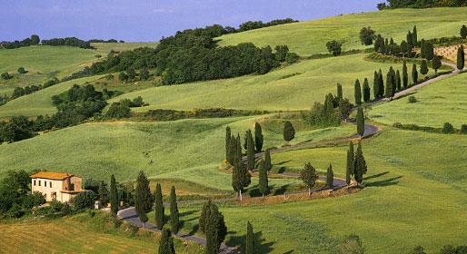 Turismo slow, bio ed ecosostenibile in Toscana