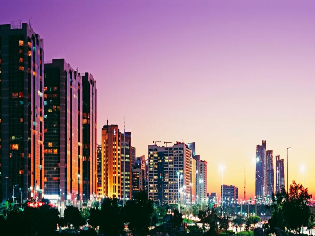 Emirati Arabi: attività all'aria aperta, sport ed escursioni Thumbnail