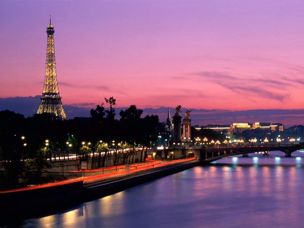 Vacanze di Capodanno romantiche a Parigi