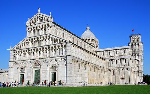 Il Duomo di Santa Maria Assunta a Pisa Thumbnail
