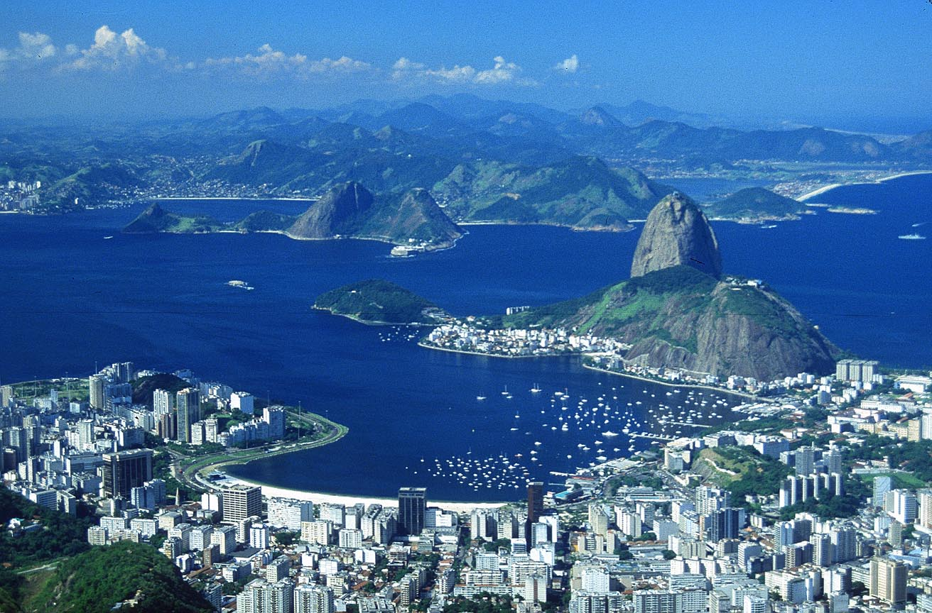 Brasile: le spiagge più belle del Paese