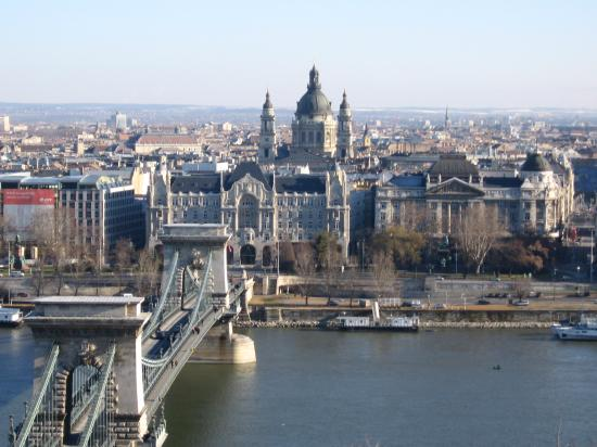 Una guida alla scoperta di Budapest