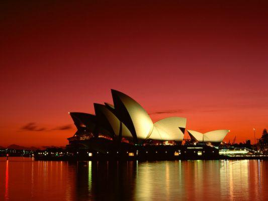Alla scoperta di Sydney