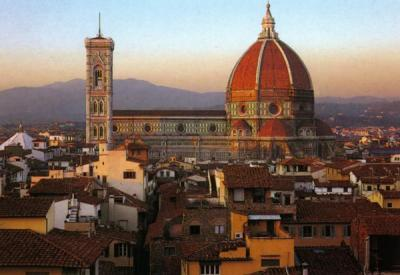 Firenze: cosa fare e dove alloggiare Thumbnail