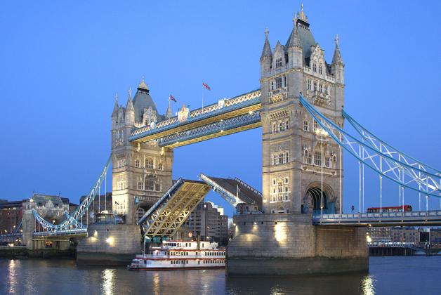 E' Londra la regina delle mete da non perdere Thumbnail