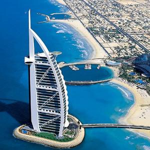 L'imperdibile città dei record: Dubai