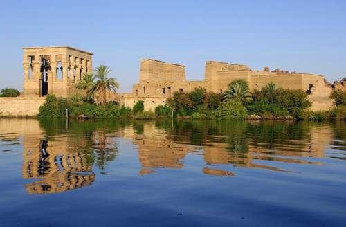 Alla volta dell'Egitto Thumbnail