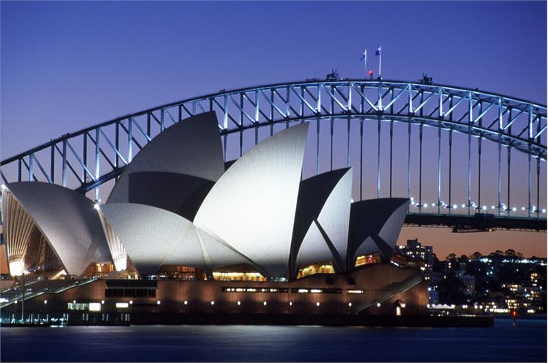 Sydney: un concentrato di natura, arte, storia e cultura