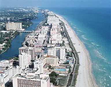 In viaggio a Miami