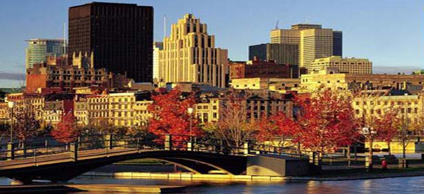 Cosa visitare in Canada: Montreal Thumbnail