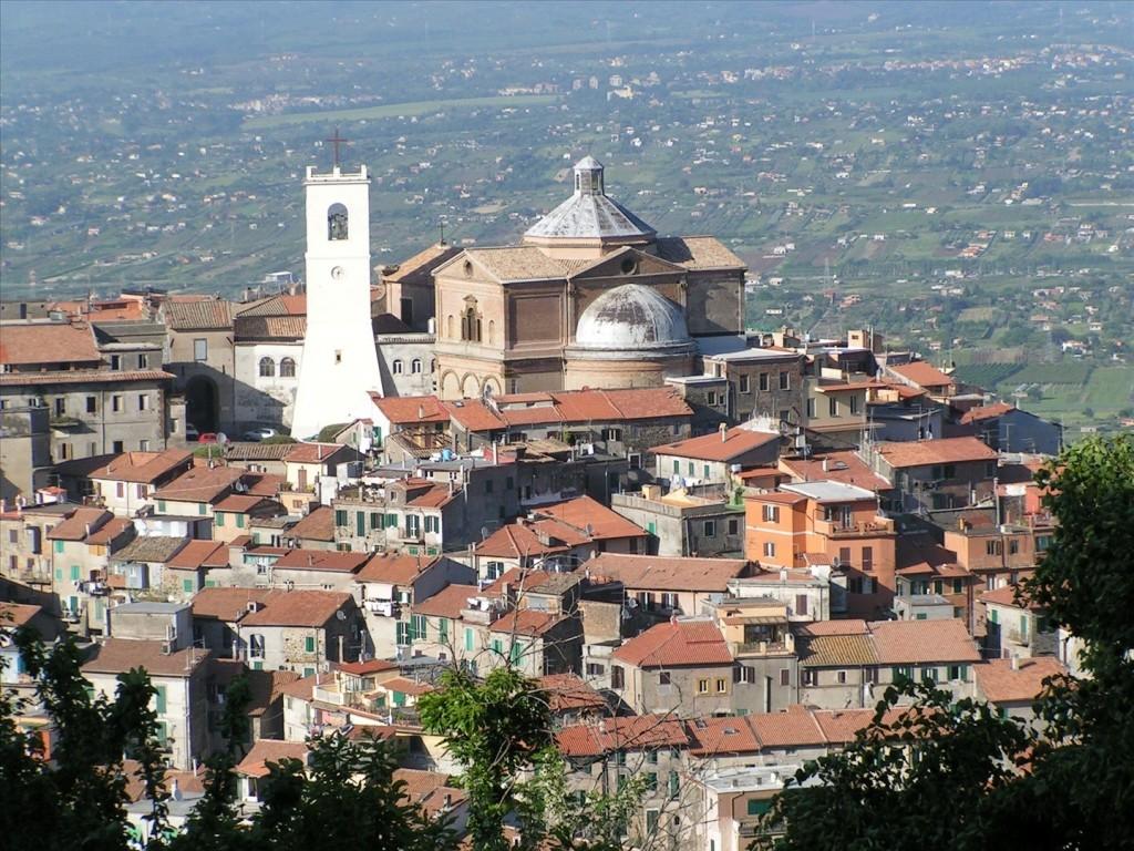 Gli itinerari dei Castelli Romani Thumbnail