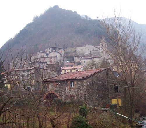 Equi Terme e le sue grotte Thumbnail