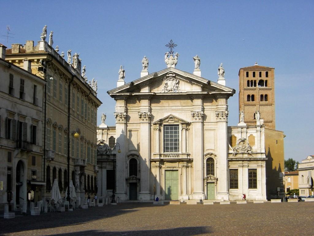 La magia Mantova e il fascino dell'Alto Mantovano Thumbnail