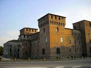 Mantova Palazzo Ducale