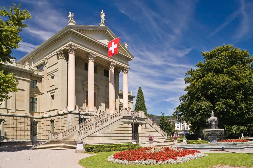A spasso per Winterthur, la capitale della cultura Thumbnail