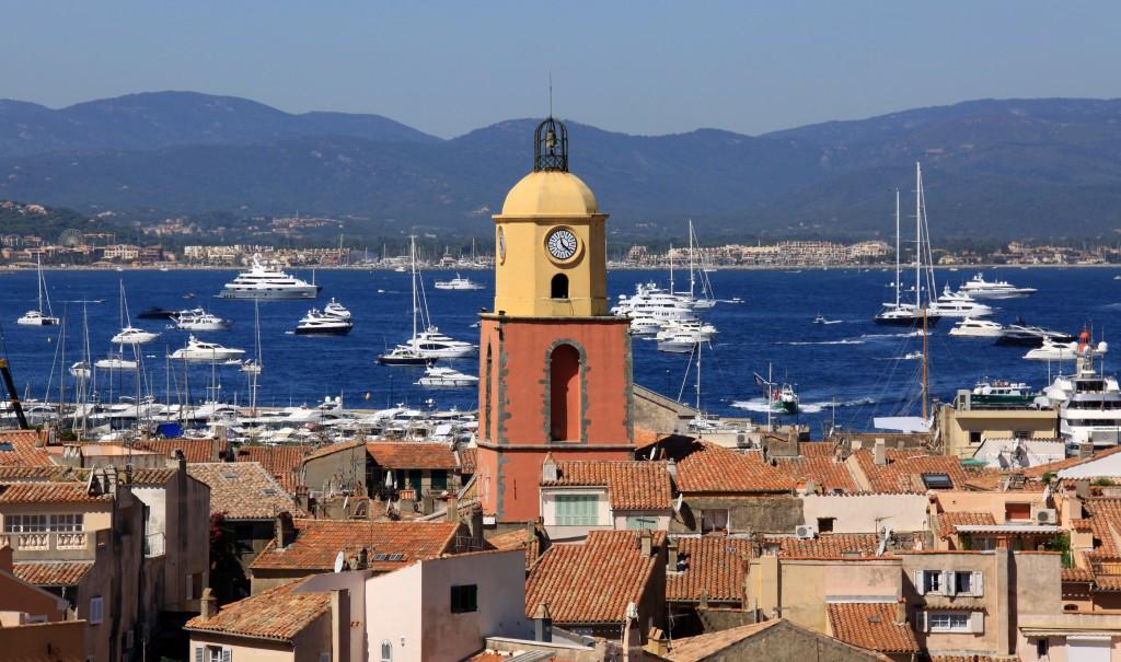 Monaco – Saint Tropez glamour ed eleganza in due giorni. Thumbnail