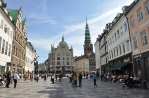 Copenhaghen