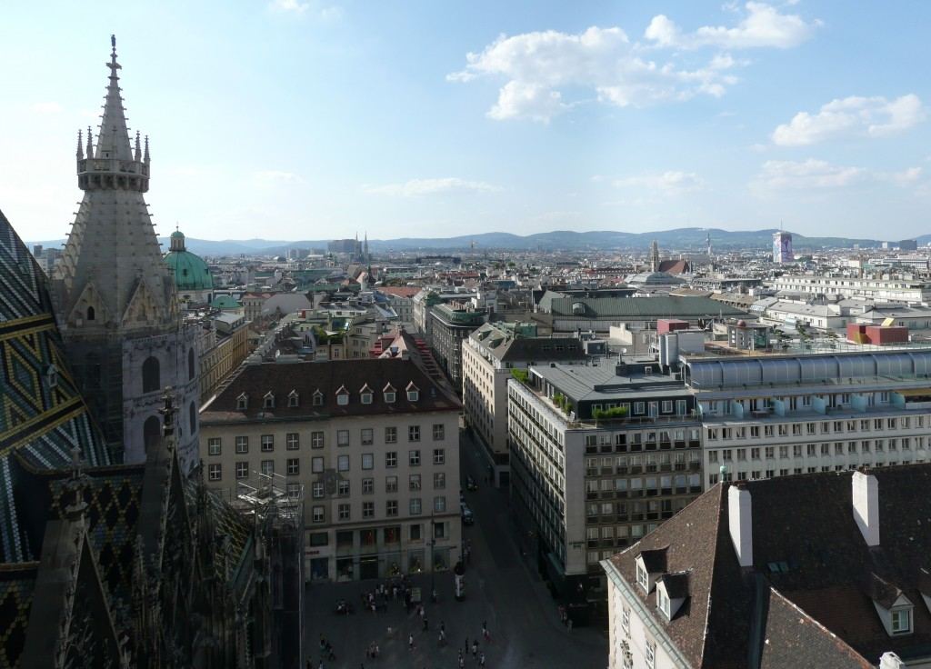 Da non perdere a Vienna Thumbnail