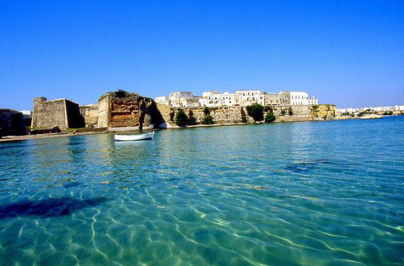 Vacanze per tutti i gusti ad Otranto, perla del Salento Thumbnail