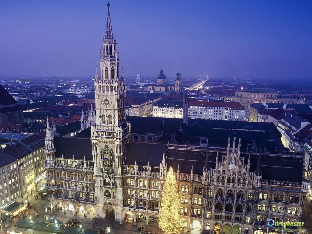 Le 5 migliori città da visitare in Germania Thumbnail