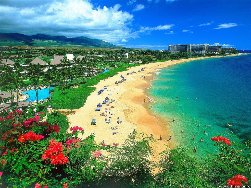 Un'isola di dolci sorprese: Maui per viaggi di nozze o simili