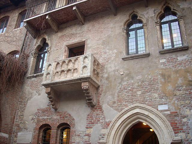 Vacanze a Verona sulle orme di Dante Thumbnail