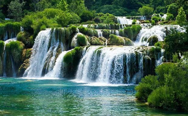Visitare la Croazia e i suoi luoghi più belli