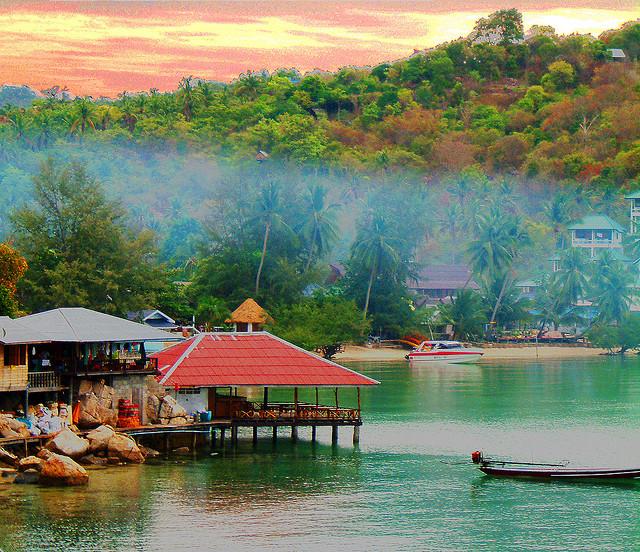 Le più belle isole della Thailandia Thumbnail