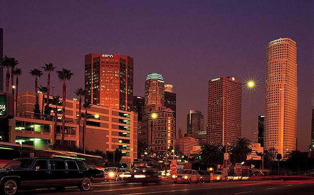 Los Angeles, il sogno americano Thumbnail