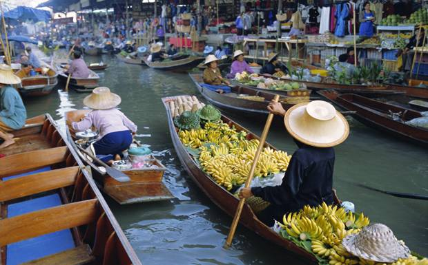 Floating+Market