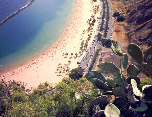 spiaggia-teresitas-tenerife