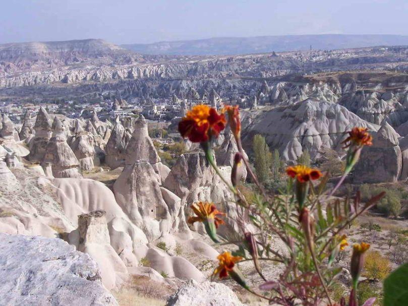 Viaggio in Turchia: la magia della Cappadocia Thumbnail