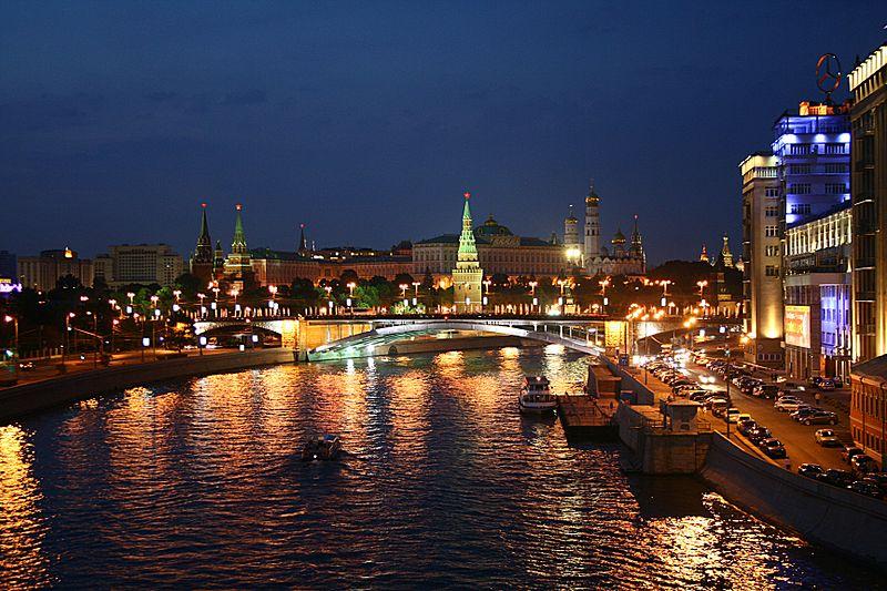 A Mosca tra arte ed eventi culturali