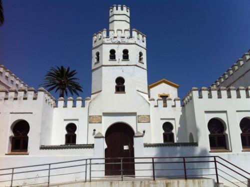 Tarifa, Plaza de Santa Maria