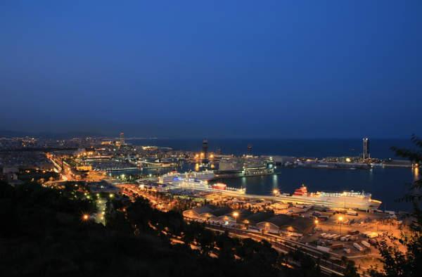 Estate a Barcellona Thumbnail