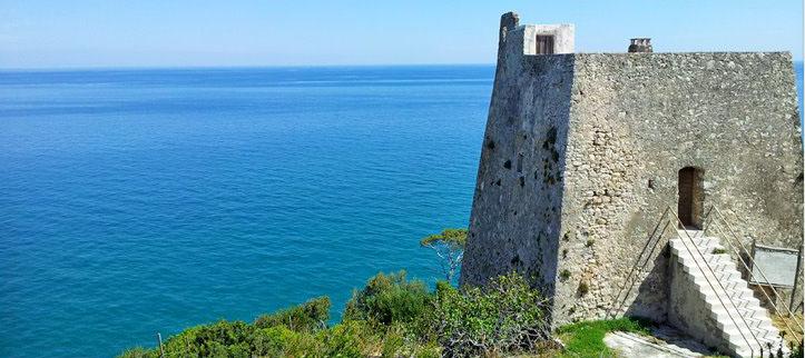 """La Puglia  migliore meta turistica a """"furor di popolo"""" Thumbnail"""