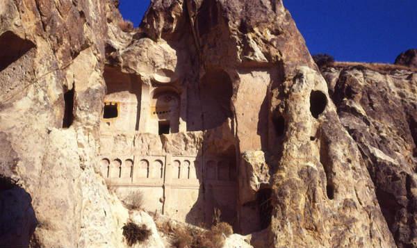 Monasteri_copti_abbandonati_in_Cappadocia_(Turchia_1991)
