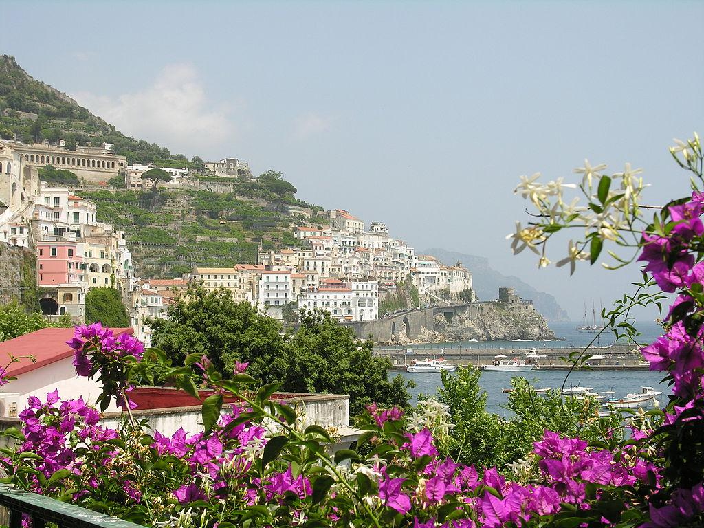 Scopriamo le bellezze di Amalfi Thumbnail
