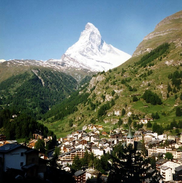 Zermatt non solo neve Thumbnail