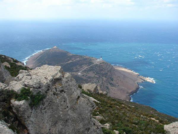Cap Bon, Tunisia