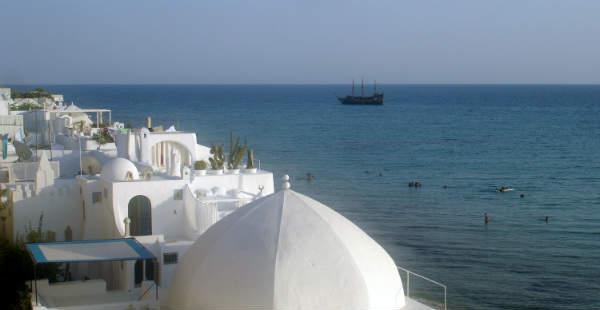 Tunisia, la perla del Mediterraneo