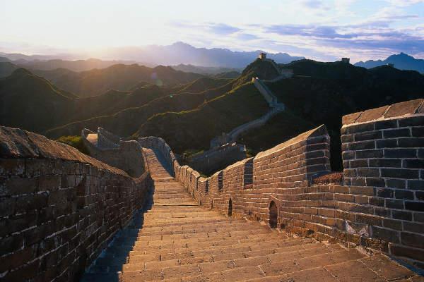 Pechino: avventura metropolitana