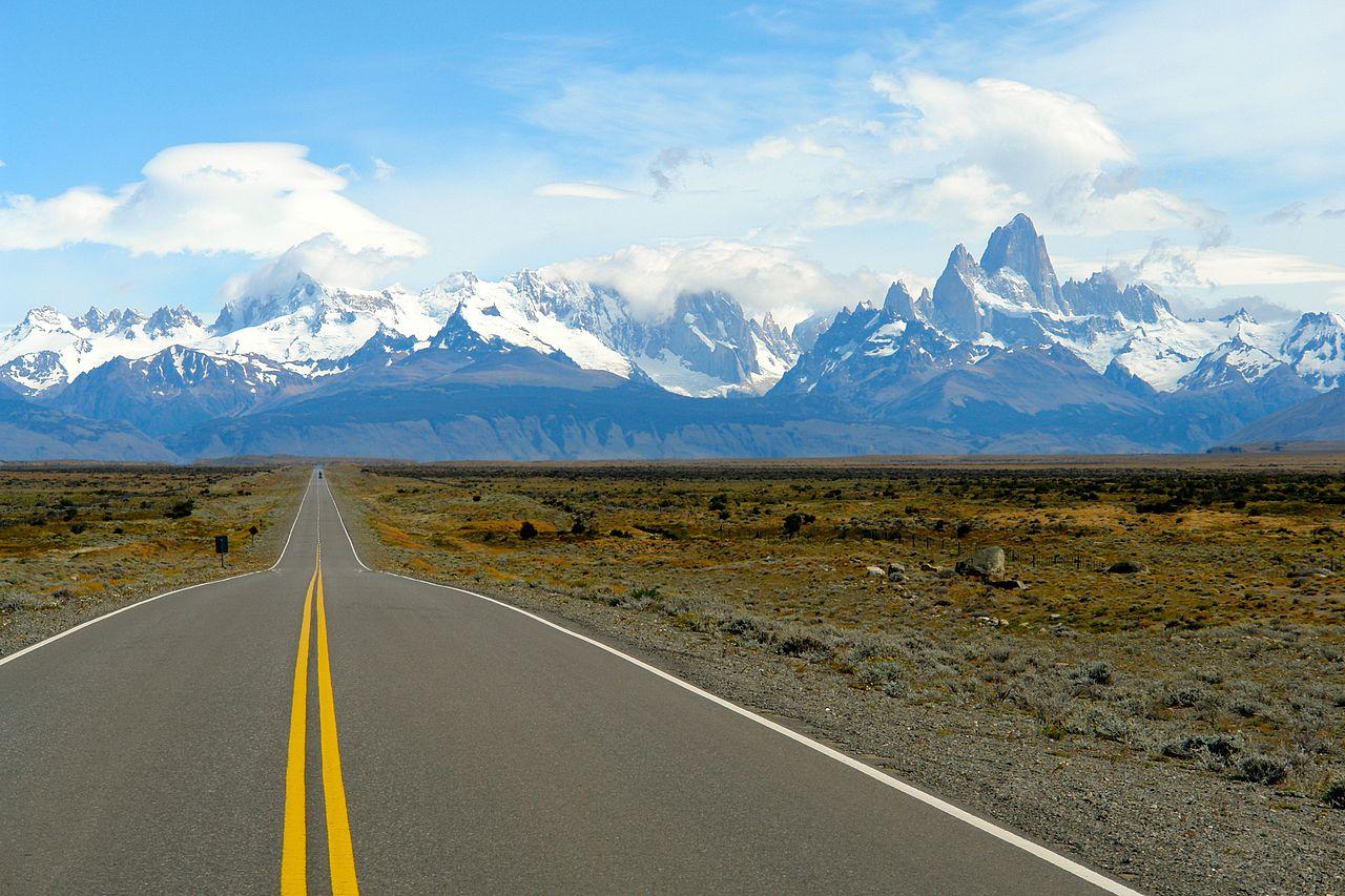 Mete turistiche per viaggi in moto