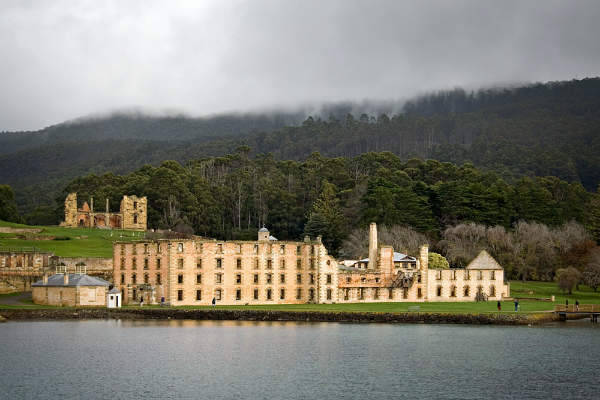 "Tasmania ""Apple Island"""