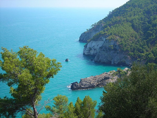 Vacanze in Puglia: ecco dove