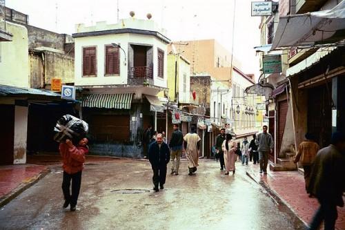 Tanger Medina