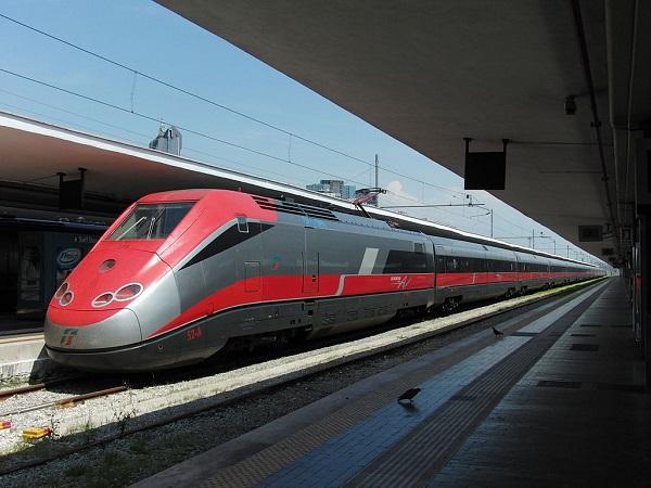 Stop ai collegamenti ferroviari per attraversare lo stretto di Messina Thumbnail