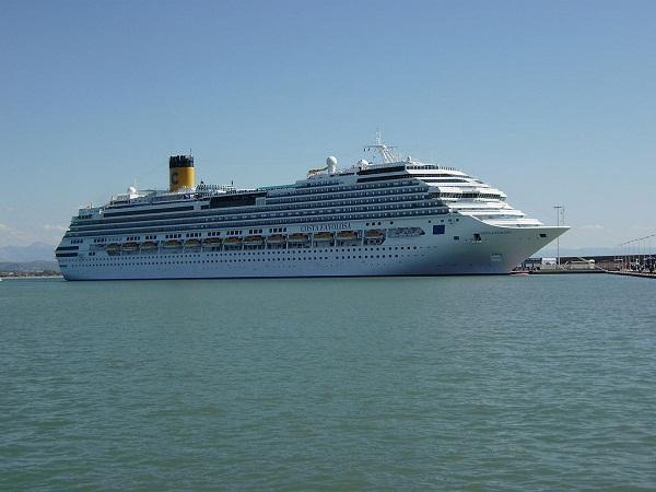 Nuovi itinerari dalla Sardegna per la Costa Crociere Thumbnail