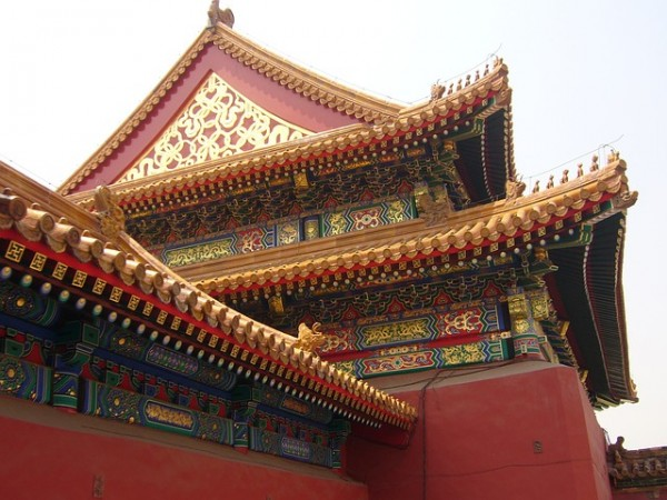 Sei cose da sapere prima di una vacanza in Cina Thumbnail